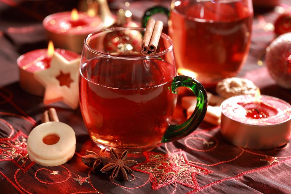 Holiday Drinks, Yum! | MOCAFE