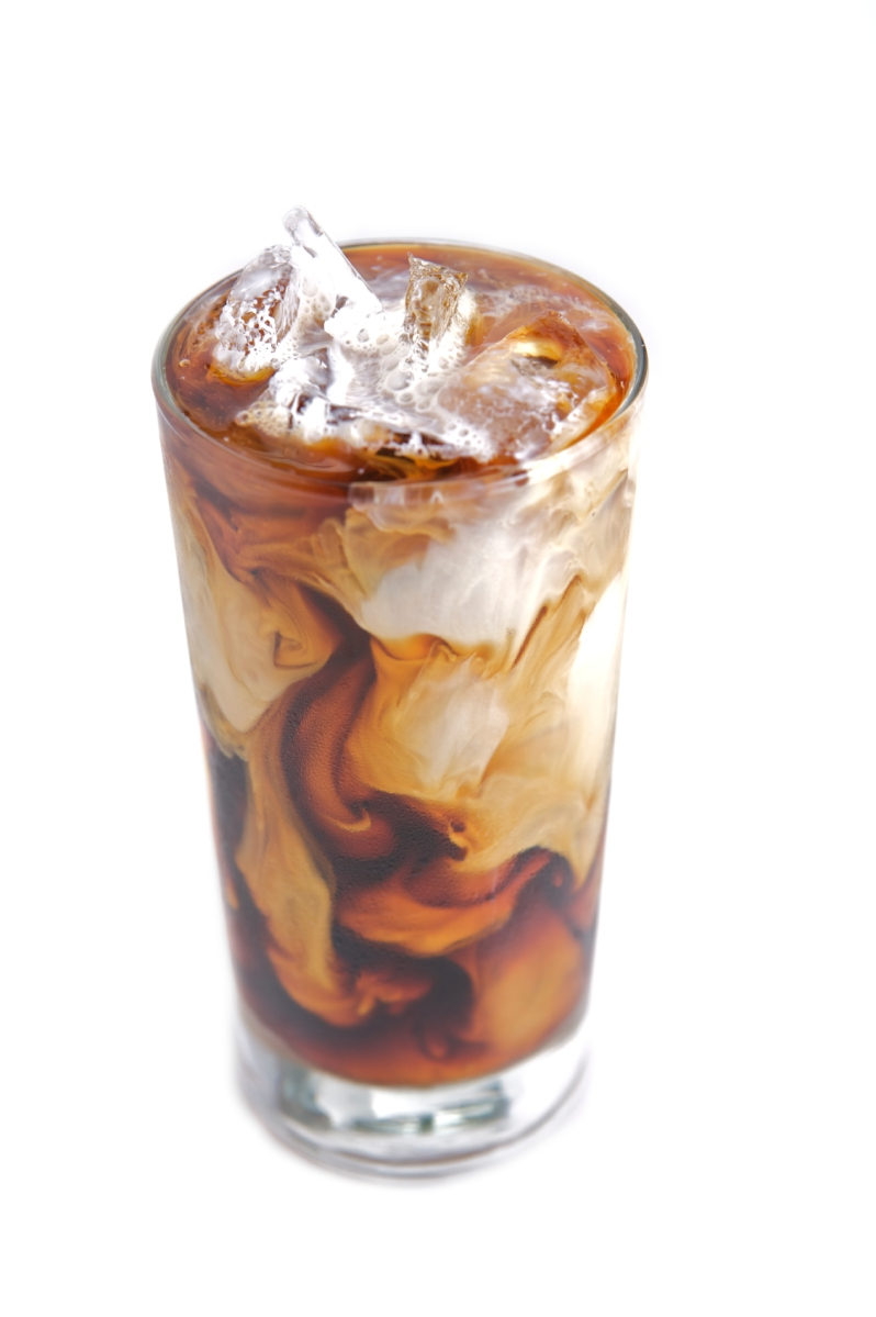 Thai Iced Coffee | MOCAFE